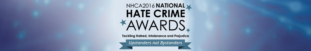 Hate Crime Awards Logo