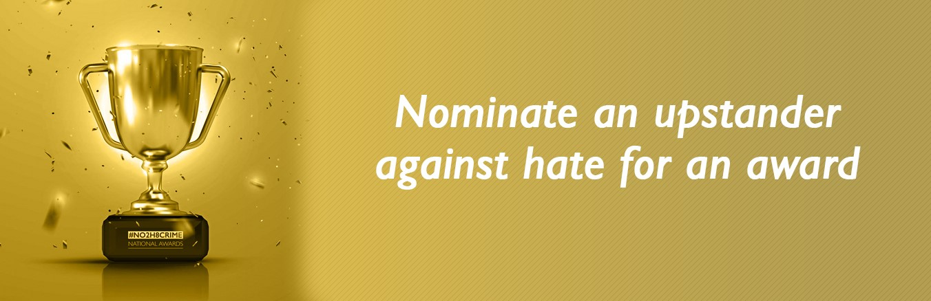 Nominate an upstander