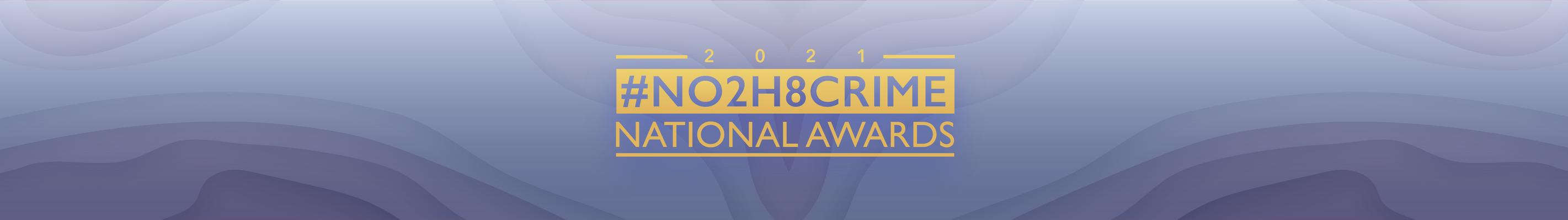 No2H8 Crime National Awards Logo
